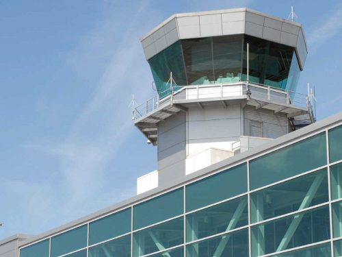 MHI air con system recovers waste energy at Bristol Airport