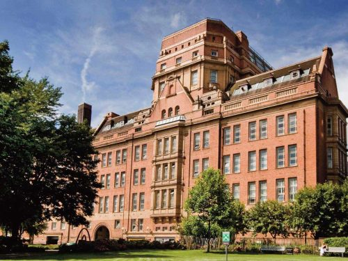 MHI air conditioning reduces energy costs at University of Manchester